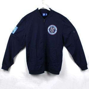 adidas Originals New York City FC Retro Jacket